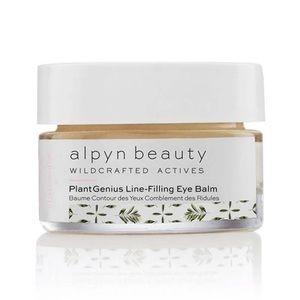 NIB Alpyn Beauty Line Filling Eye Balm